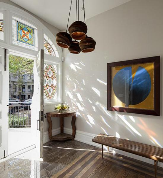 25 Modern Ideas to Use Stained Glass Designs for Home ... on Glass House Design Ideas  id=20553