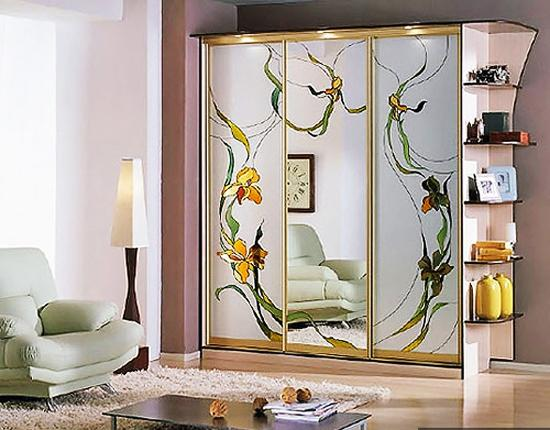 25 Modern Ideas to Use Stained Glass Designs for Home ... on Glass House Design Ideas  id=45540