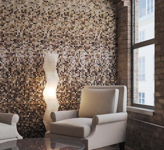 Mosaic Tiles Offering Stunning Tile Designs For Modern