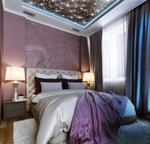 Small Bedroom Design Ideas to Help Create Beautiful and ... on Beautiful Bedroom Ideas For Small Rooms  id=37826