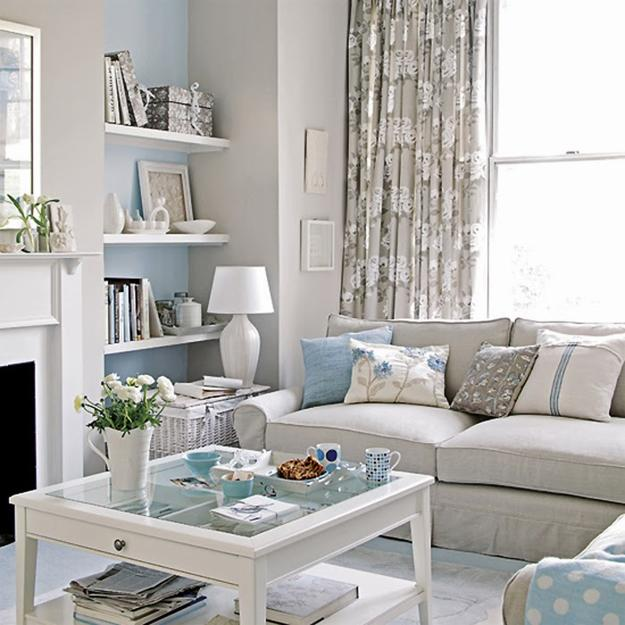 Simple Modern Ideas for Small Living Rooms to Fool the Eyes on Small Living Room Decorating Ideas  id=33720