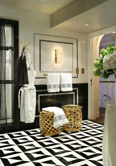 modern tile designs and decoration