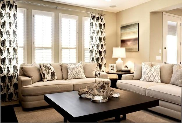 Modern Ideas to Create Peaceful and Comfortable Living ... on Comfortable Living  id=75363