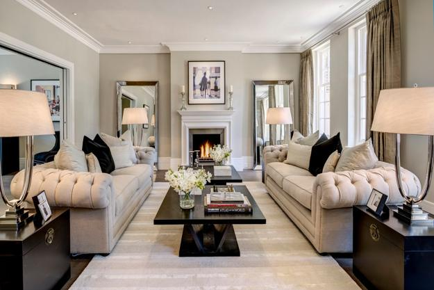 Modern Living Room Design 22 Ideas For Creating Comfortable Living Rooms