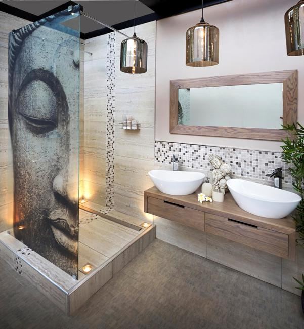 22 Small Bathroom Remodeling Ideas Reflecting Elegantly ... on Remodeling Ideas  id=84177
