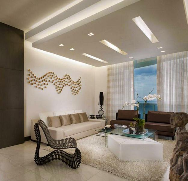 Inventive Ceiling Designs Trends In Decorating Modern
