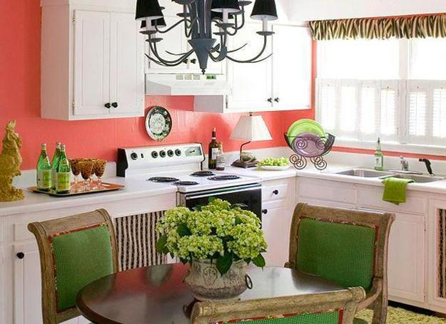 Pink Purple And Green Color Schemes 20 Modern Interior Design Ideas