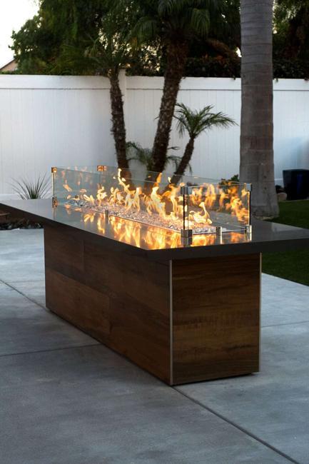 Beautiful Fire Pit Seating Areas Modern Backyard Ideas