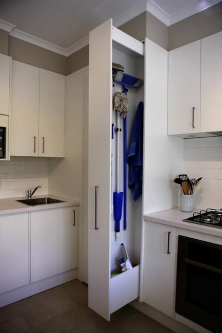 Modern Kitchen Designs Small Kitchens