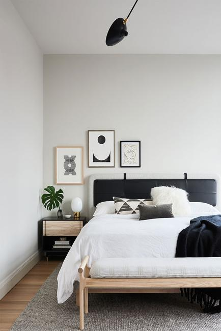 And they are such a simple way to decorate your college apartment bedroom with your own personal touch. Modern Apartment Ideas, Great Inspirations for Cozy Small