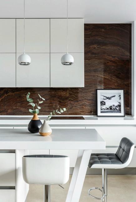 Modern Kitchen Design Trends 2020, Stylish Ideas to ... on Kitchen Modern Design 2020  id=65498