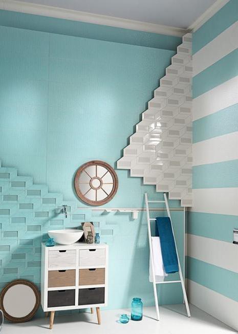 modern tile designs 2020 trends in