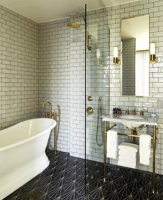Small Bathroom Design Trends 2020, Modern Bathroom Colors on Small Bathroom Ideas 2020 id=48299