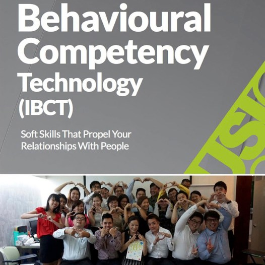 Individual Behavioural Competency Technology (IBCT)