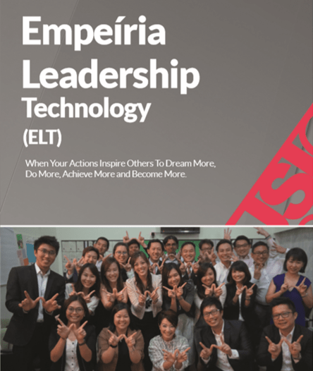 Empeiria Leadership Technology (ELT)