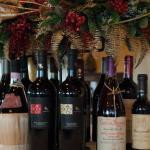 Una selezione dei migliori vini