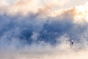 Thacher Island Sea Smoke