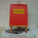 The Ultimate History of Ferrari by Brian Laban. Price euro 22,50