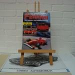 Ferrari alle seiten und rennfahrzeuge by Peter Braun. Price euro 25,00