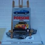 Das Grosse Buch Der Porsche Typen, Alle Fahrzeuge Von 1948 Bis Heute. by Boschen, Lothar Barth, Jurgen. 2 books in slipcase. Hardcover. Language German. Price euro 75,00
