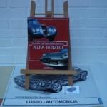 Alfa Romeo. Guida all'identificazione by Tabucchi, Maurizio. Hardcover. Language Italian. Price euro 45,00
