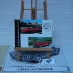 Alfa Romeo Spider 1955-1986: (Schiffer Automotive Series) by Automotive. Hardcover. Language English. Price euro 25,00