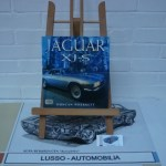 Jaguar XJ-S (Osprey Colour Library) by Wherrett, Duncan. Softcover. Language English. Price euro 35,00