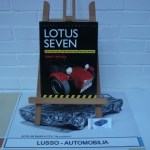Lotus Seven: Preparation, Restoration and Maintenance. by Weale, Tony. Softcover. Language English. Price euro 110,00