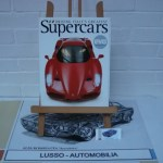 Evo Super Cars Magazine Speacial Edition Driving Italys Supercars by Harry Metcalfe. Softcover. Language English. Price euro 10,00