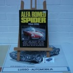 Alfa Romeo Spider 1966-90 (Brooklands Road Tests) by Clarke, R.M. Softcover. Language English. Price euro 45,00