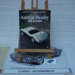 Austin-Healey 100 & 3000 (Sports Car Color History) by Heilig, John. Softcover. Language English. Price euro 35,00