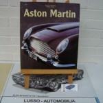 Aston Martin by Schlegelmilch, Rainer W. Hardcover. Language EN/GE/FR. Price euro 20,00