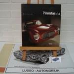 Pininfarina by Publisher:Mondadori Electa. Hardcover. Language Italian. Price euro 150,00