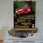 Italienische Sportwagen-Klassiker by Wieland, Bernd. Hardcover. Language German. Price euro 30,00