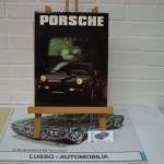 Porsche by Clausager, Anders. Hardcover. Language English. Price euro 20,00