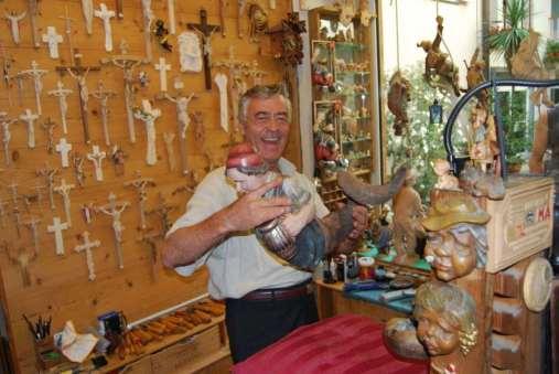 Aldo Monteleone, scultore