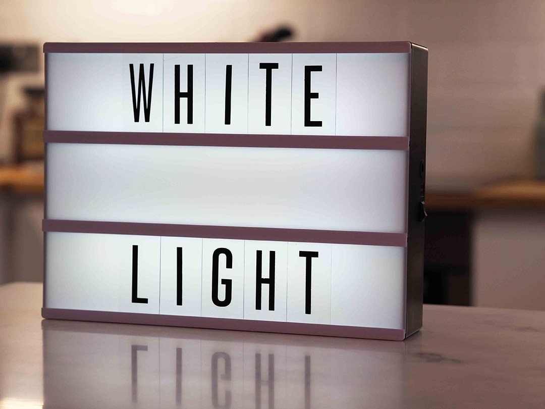 Locomocean Lightbox