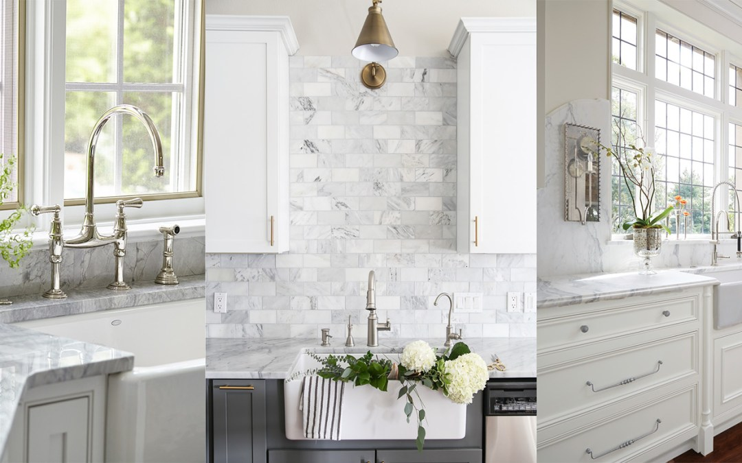 Designing a Classic Kitchen