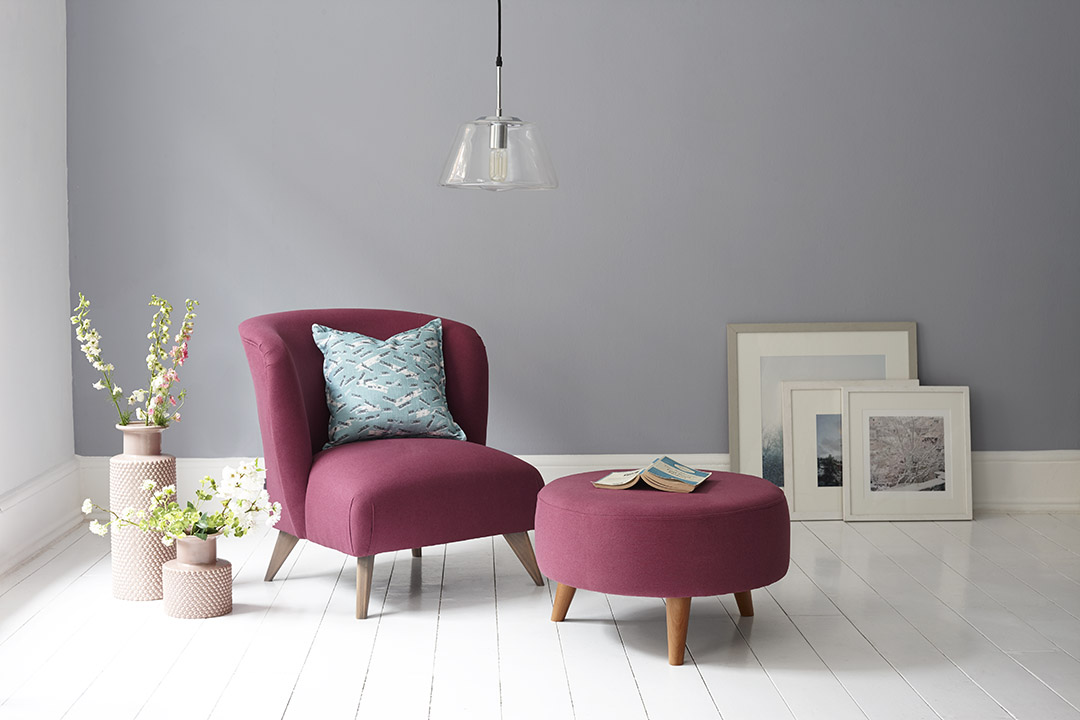 DFS Capsule Collection Calm & Lark Pink