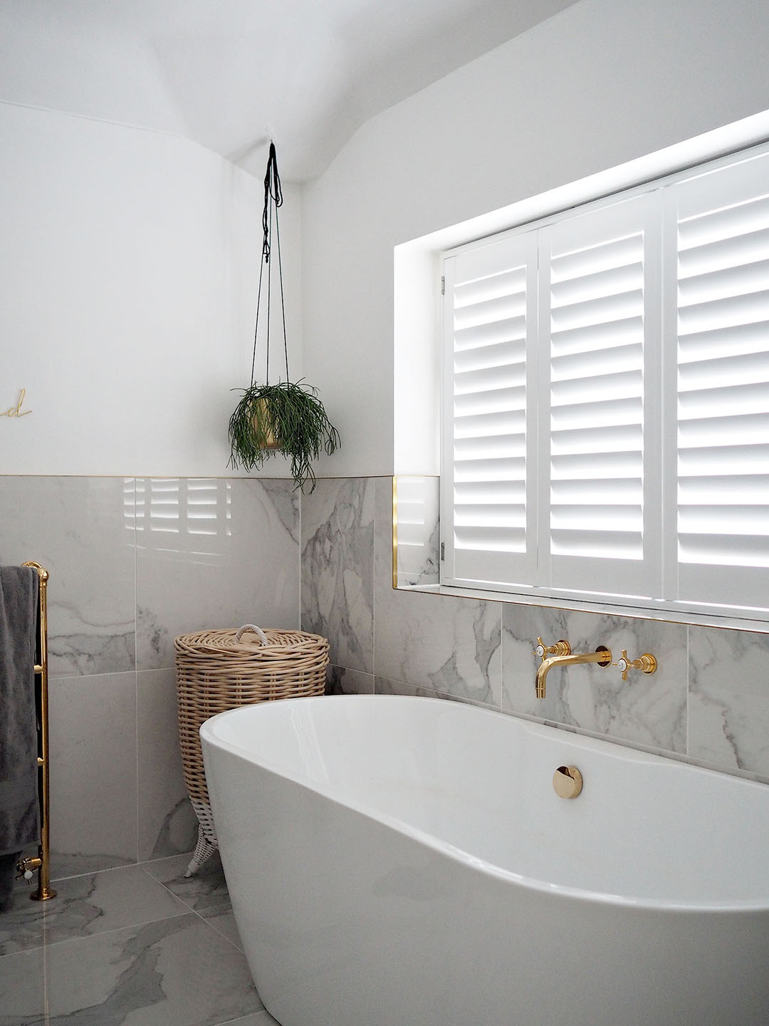 Diy Window Shutters Lust Living