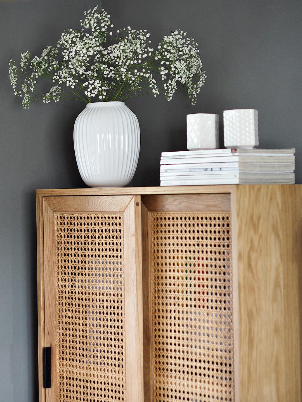 Rattan Cane Cabinet Furniture La Redoute