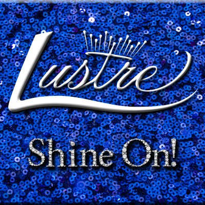 "Announcing ""Shine On!"", Our New CD Release!"