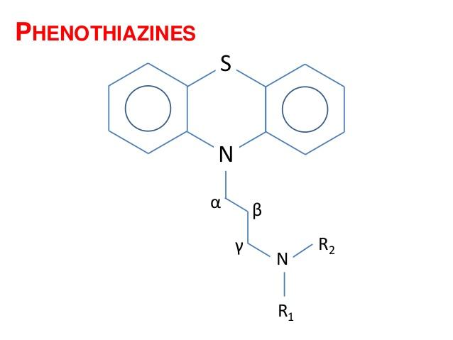 phenothiazines
