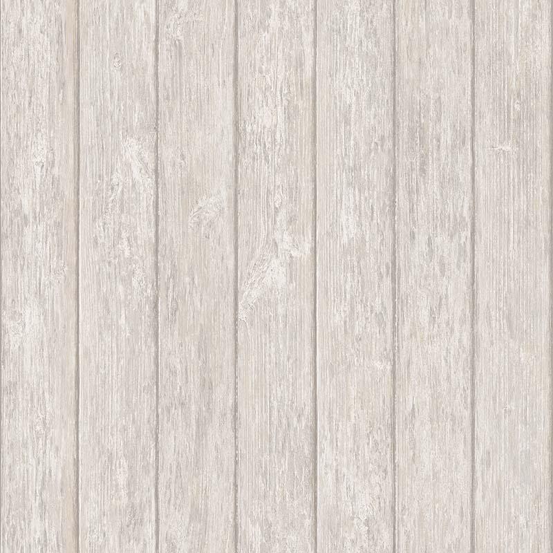 papier peint lattes en bois gris fonce