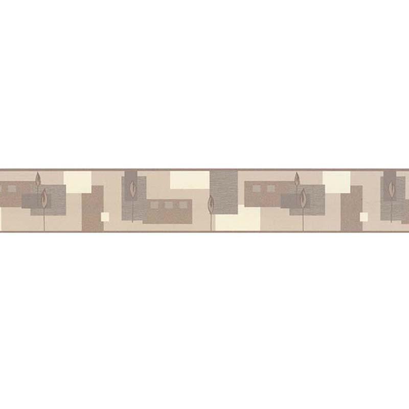 papier peint frise chaedda beige