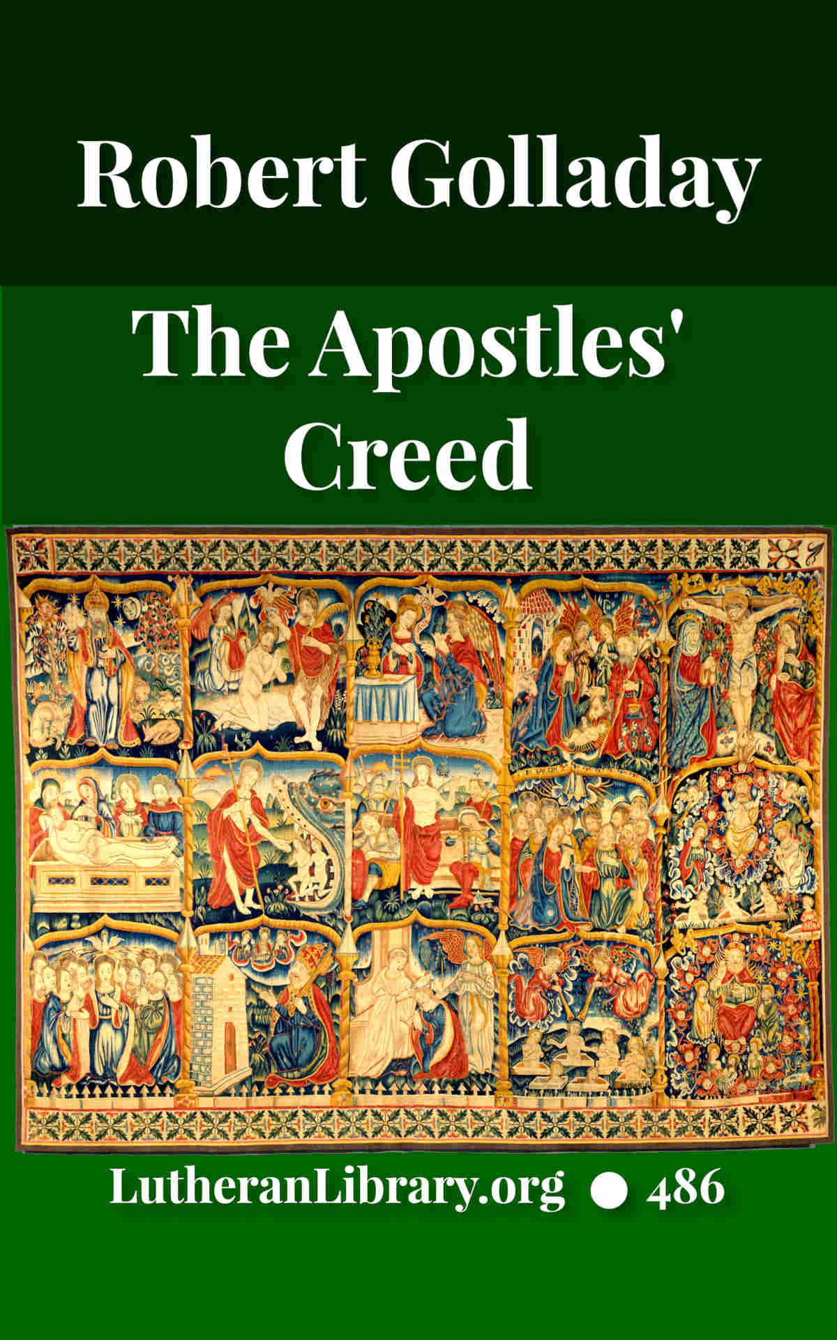 B08 The Apostles Creed God S Providence