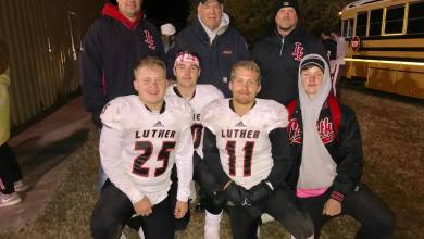 Photo of GUEST POST: Lions break records at Meeker
