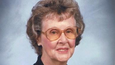 Photo of Remembering Freda Mae Boydston