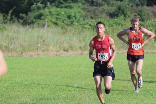 Cross Country Team Improves in Seminole - Luther Register News