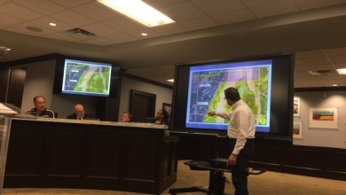 Photo of Dolese Denied by County Planners